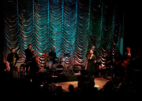 Rumer at the Tabernacle
