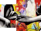 """""""Sex. Pop. Vandal."""" A Solo Exhibition by Ben Allen"""
